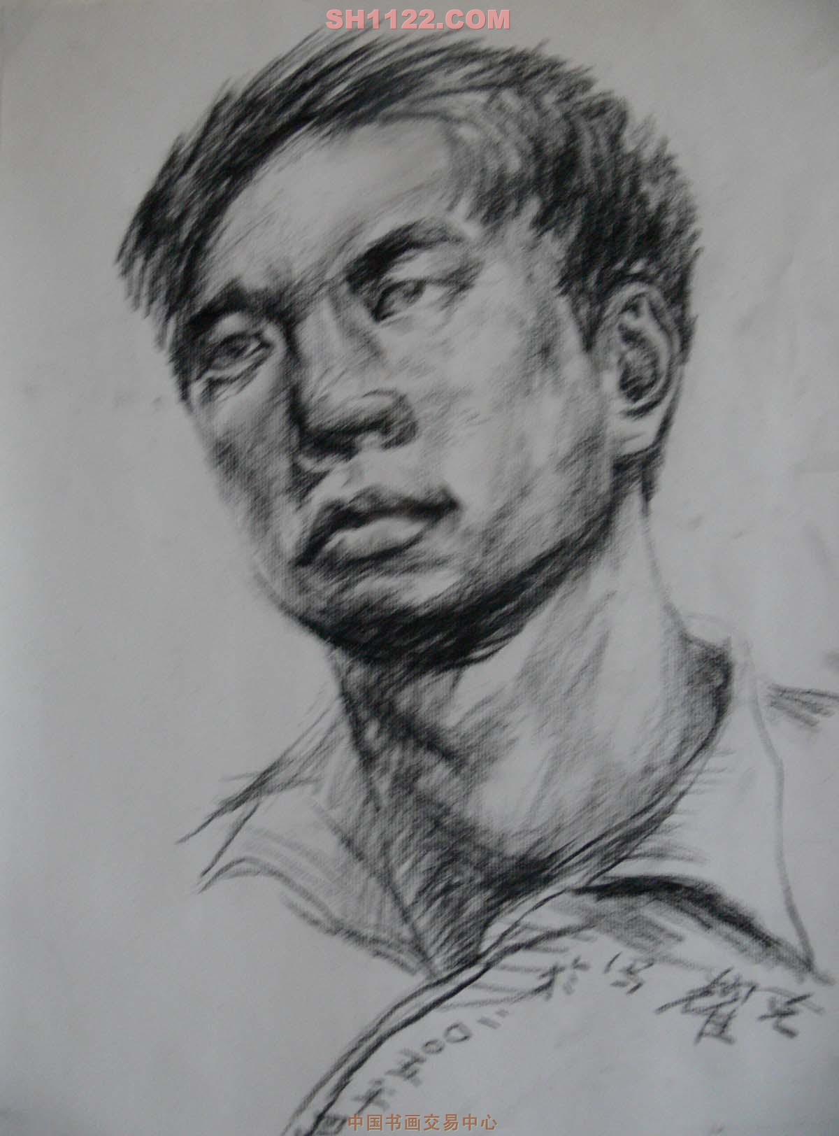 杨克耀-头像-淘宝-名人字画-中国书画交易中心,中国,.