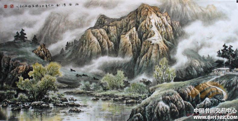 中国书画报