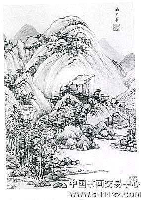 江南春图 4