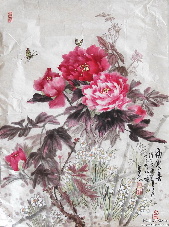 包括中国画(山水,花鸟,人物,工笔,写意),油画,丙烯画,水粉画,剪纸