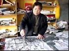 中国著名艺术家:陶善术