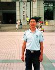 中国著名艺术家:张波