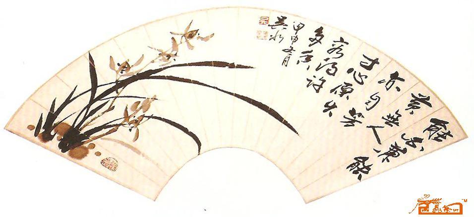 国画10-吴水 -淘宝-名人字画-中国书画交易中心,中国