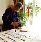 中国著名艺术家:刘岭安