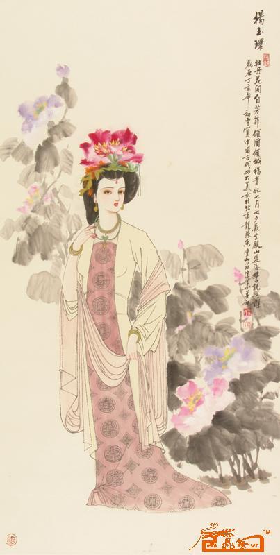 貂蝉是中国古代四大美人之首?