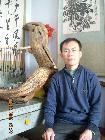 中国著名艺术家:刘世民