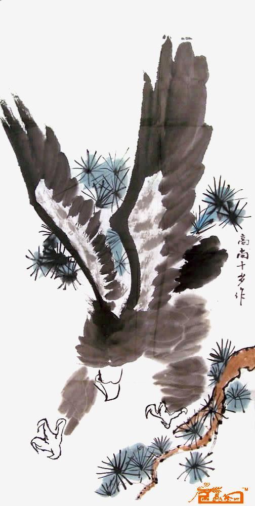 作品260中国书画服务中心,中国书画销售中心,中国书画图片