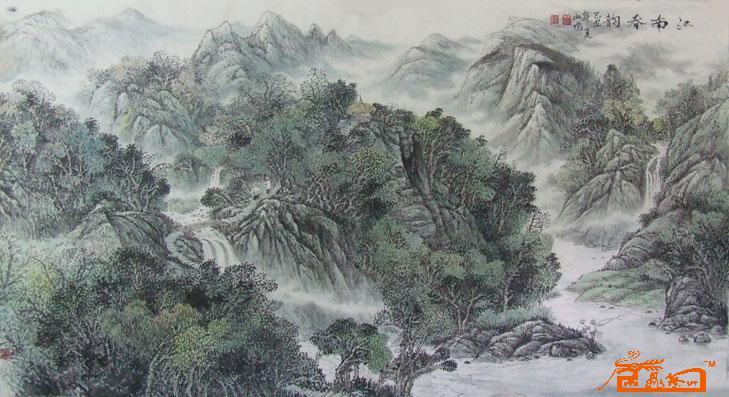 江南/江南春韵