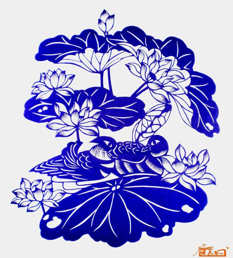 张万红-作品43四季花卉-夏-淘宝-名人字画-中国书画