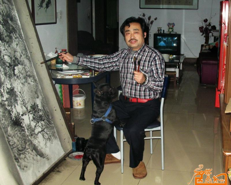 中国艺术期权刘中国名家山水收藏江川书画交玉米面可以做非牛顿吗图片