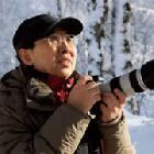 中国著名摄影艺术家:郎立兴