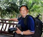 中国著名摄影艺术家:丁丁