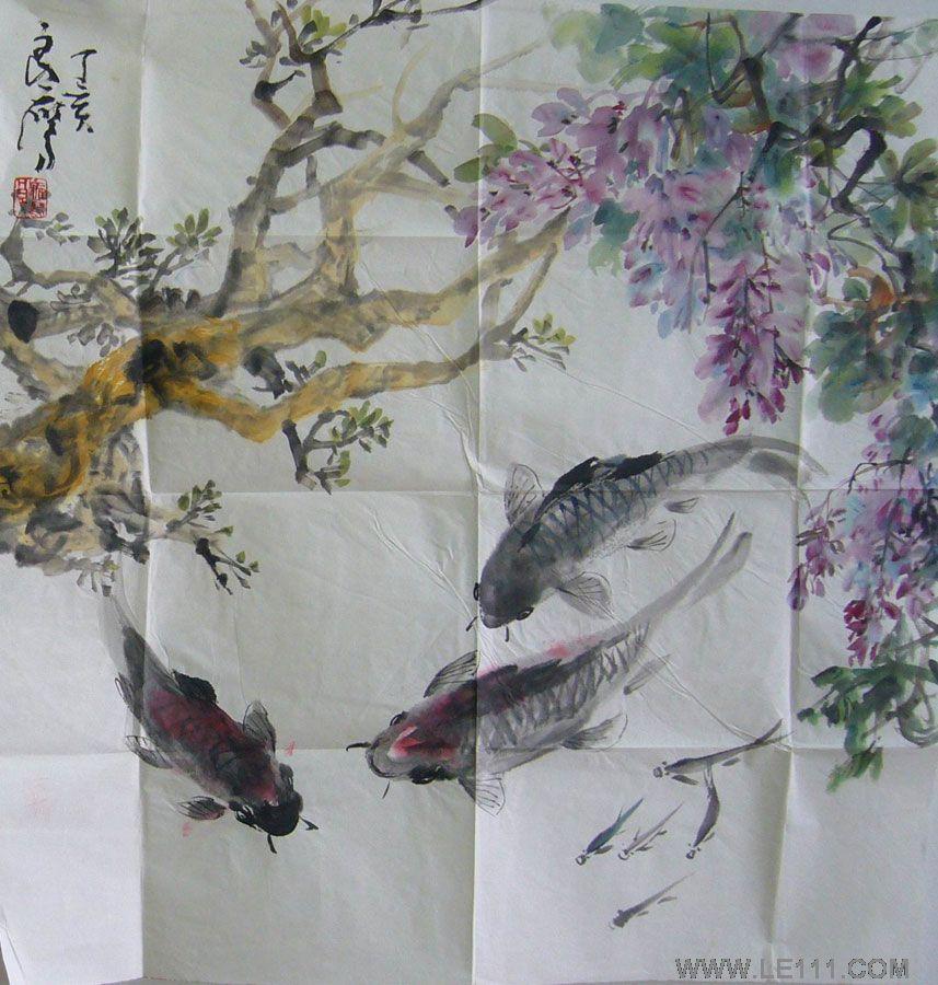 鹰 铅笔画