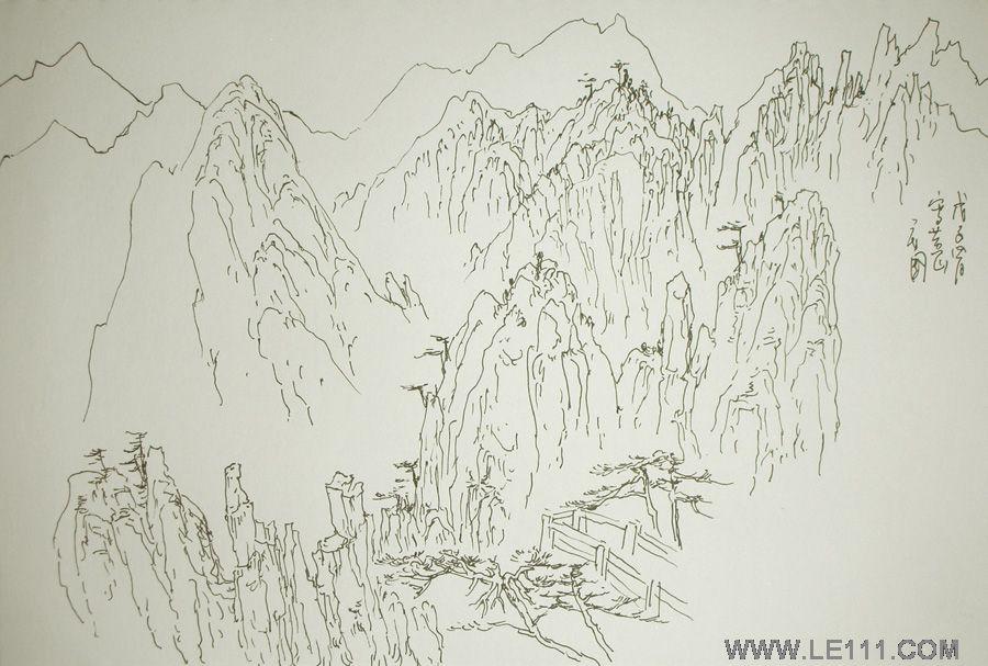 黄山手绘工厂  材质