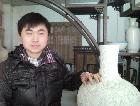 中国著名陶瓷艺术家:涂俊