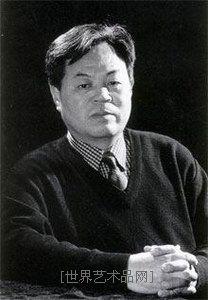 国画专长名家李进学作品保真鉴赏视频 高清图片