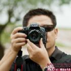中国著名摄影艺术家:汪华君
