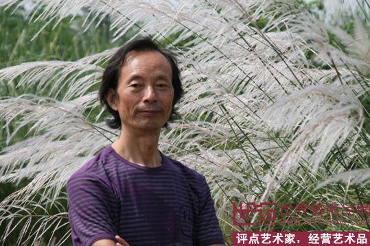 朱金华/朱金华,男,1940年生于重庆市璧山县狮子镇,国家二级美术师,...