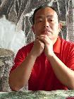 中国著名艺术家:吕明川
