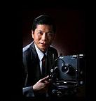 中国著名摄影艺术家:黄东强