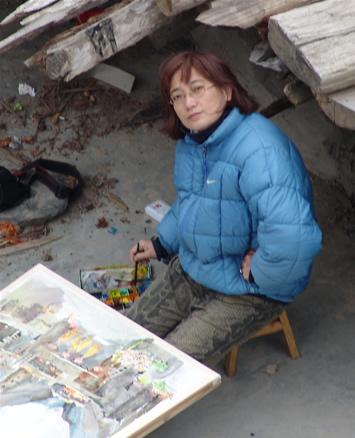 龚玉国际艺术官方网站/国际艺术工作室 国际交易号 0图片