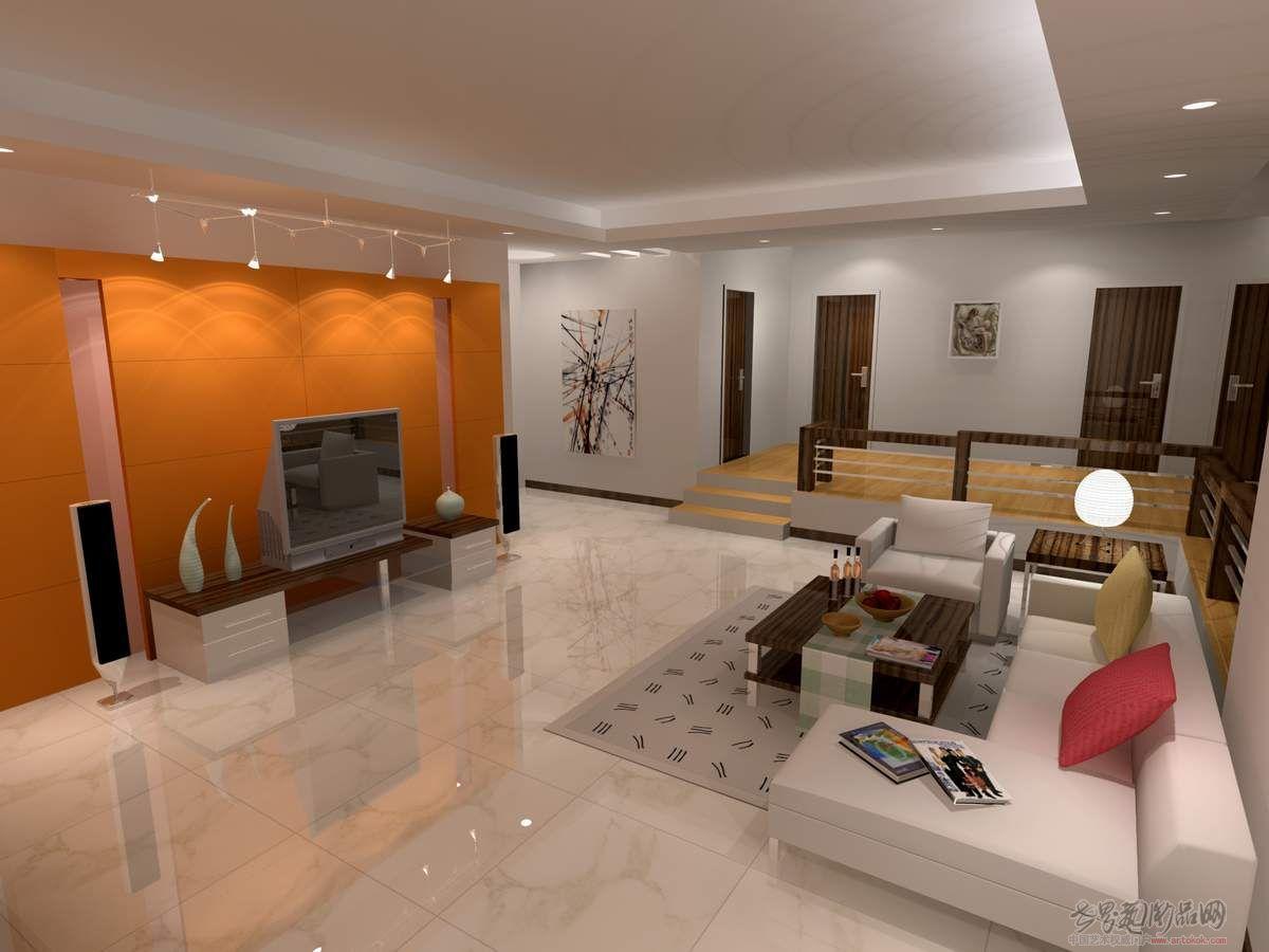 陈彪 [湖北 荆州市]   设计师类型:室内设计师设计专长: 住宅公寓