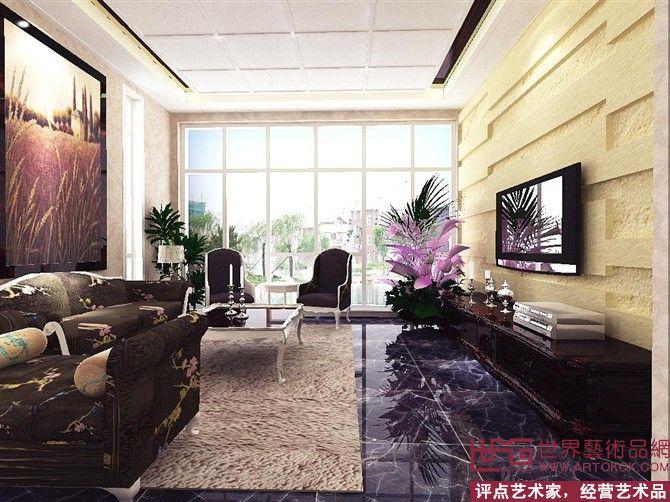 设计图-白彦浩-淘宝-名人字画-中国书画交易中心,中国
