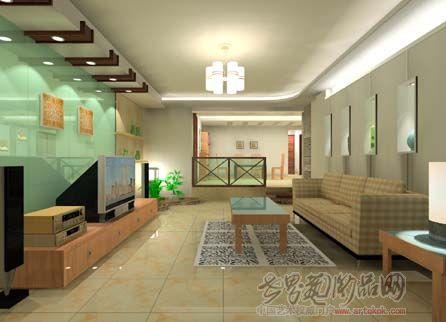 设计师家园-室内设计,效果图