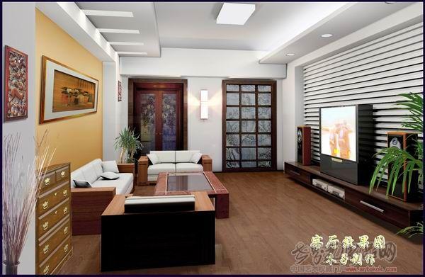 李洋 [四川]   设计师类型:室内设计师设计专长: 住宅公寓     效果