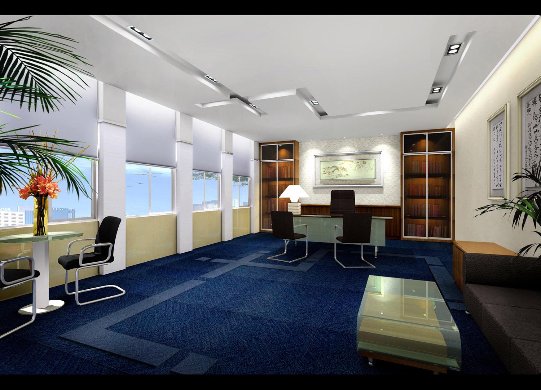 办公室 家居 起居室 设计 装修 1500_1082