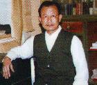 中国著名艺术家:邱天章