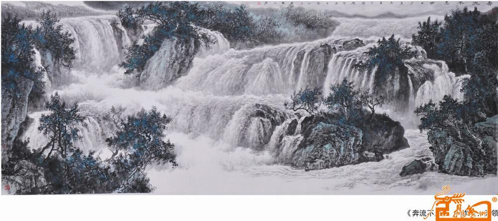 乔领 经纪人交易中心 中国书画交易中心 中国书
