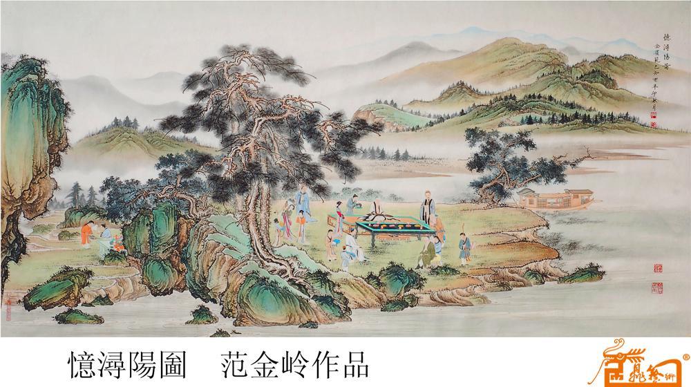 桃源浔阳大桥设计图