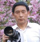 中国著名摄影艺术家:贺为民