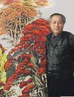 中国著名艺术家:雨田(雷志阳)
