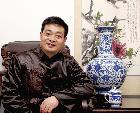 中国著名艺术家:吕作安(大安)