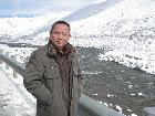 中国著名艺术家:吴晓毅