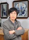 中国著名陶瓷艺术家:俞华春