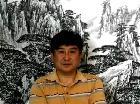 中国著名艺术家:许中扬