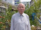 中国著名书法艺术家:毕立端