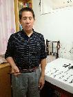 中国著名艺术家:王志广