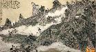 作品12-驴背吟诗向山歌
