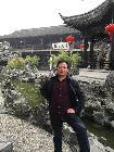 中国著名艺术家:温光志