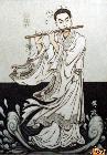 作品54-韩湘子