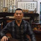 中国著名雕刻艺术家:温兴良