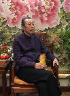 中国著名百老汇娱乐:李肆