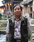 中国著名百老汇娱乐:吴友善