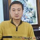 陶瓷名人 刘里明